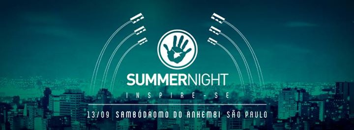 Summer Night 2014