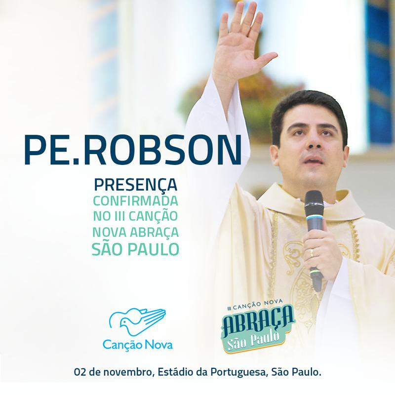 pe. Robson