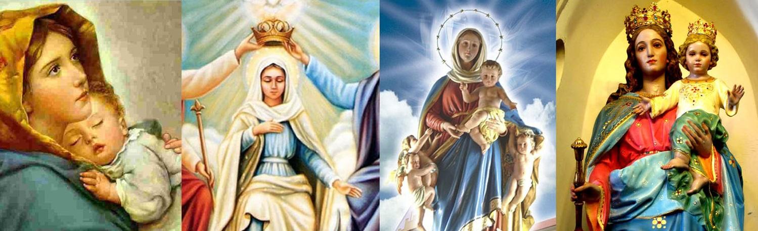 Titulos de Nossa Senhora