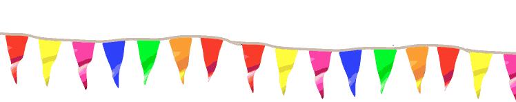 bandeirinhas 1
