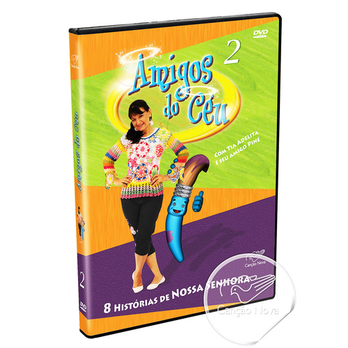 capa dvd 2
