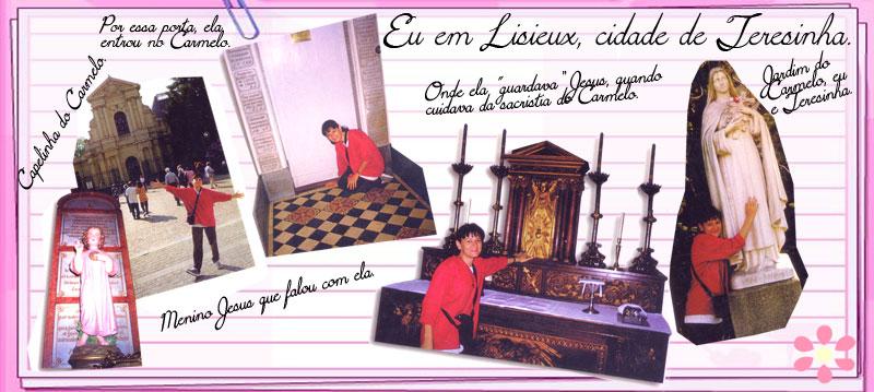 Eu-em-Lisieux