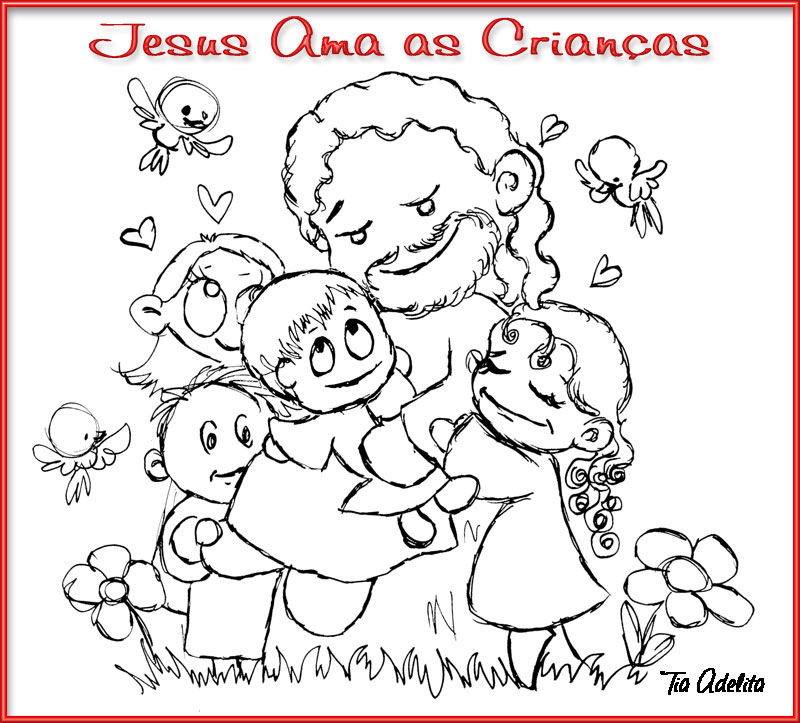Magnífico Para Colorear Jesus Imprimible Molde - Dibujos Para ...