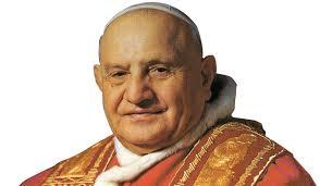 Papa João XXIII a