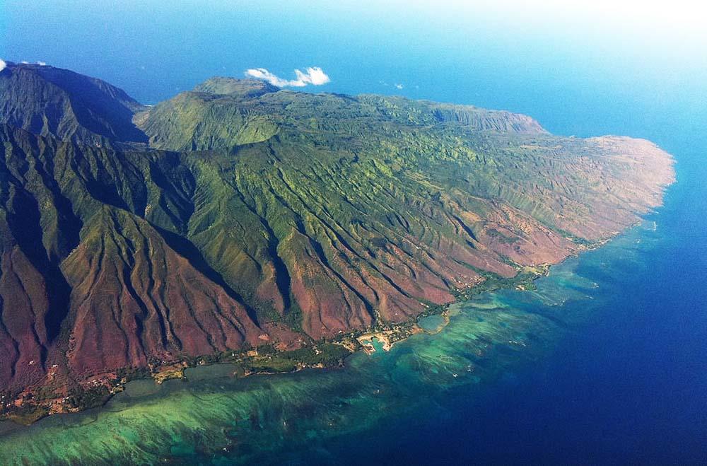 Molokai_Havai