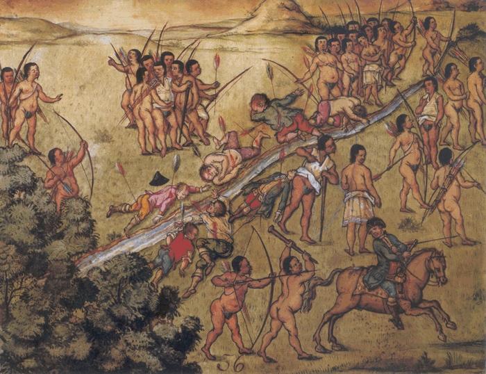 conflito-indc3adgenas-colonizadores