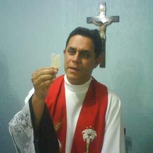 Padre Valdeci