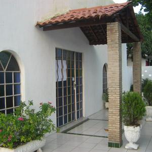 Capela São Miguel Arcanjo