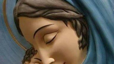 Maria, minha mãe