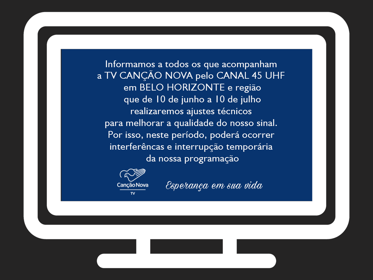informativo-TVCN BH