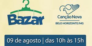 Bazar da Providência - AGOSTO