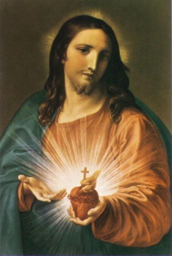 sagrado coração de jesus 6