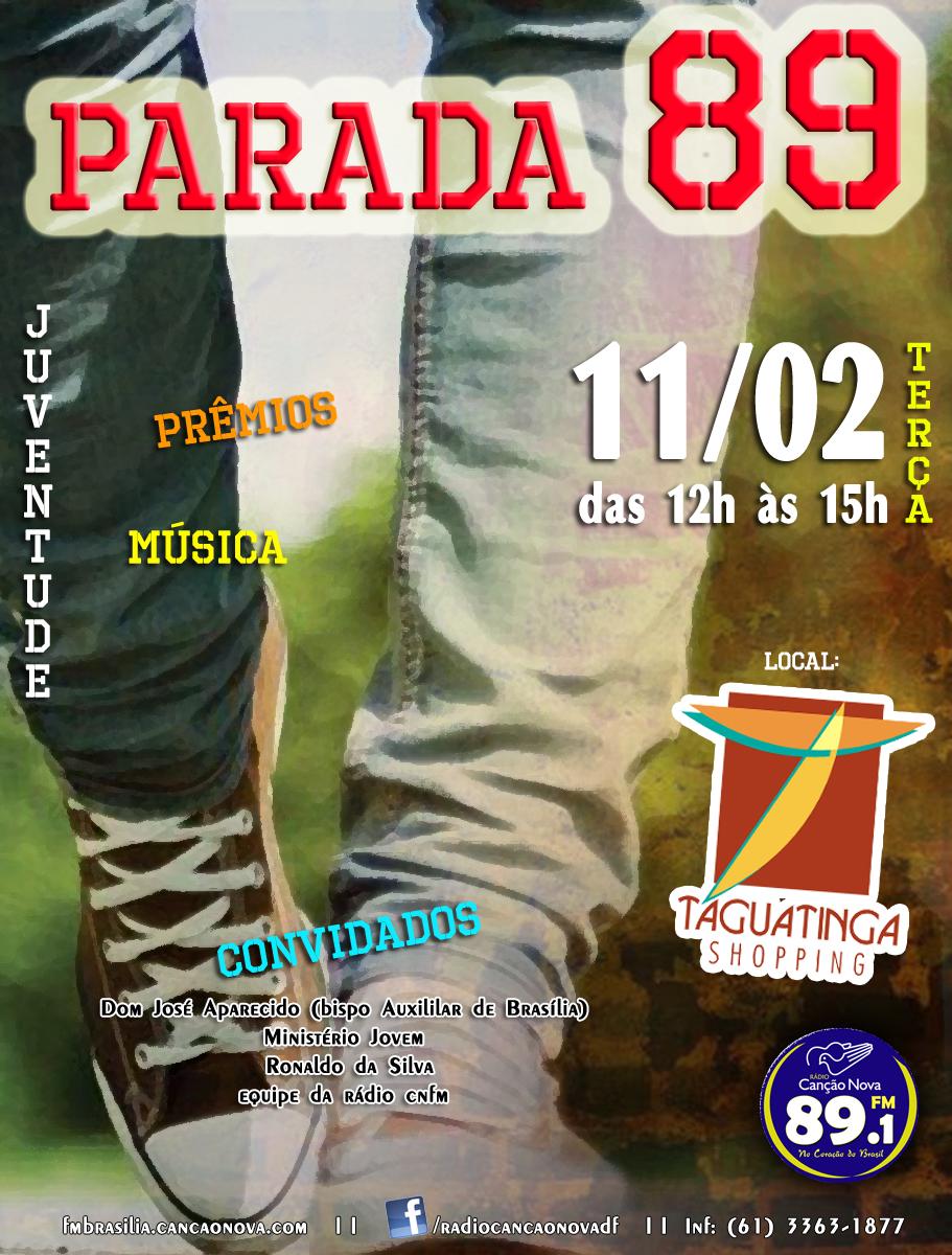 PARADA 89
