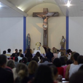 Grupo de Oração CN