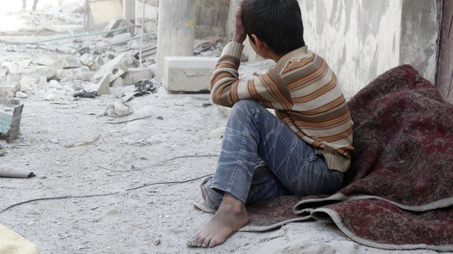 Bambini siria 2