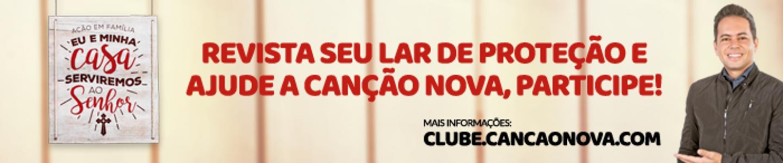 Canção Nova Brasília