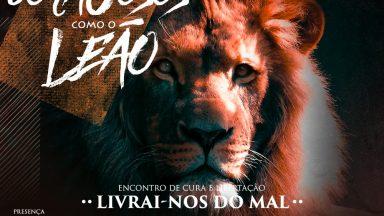 Canção Nova Brasília promove Encontro de Cura e Libertação -