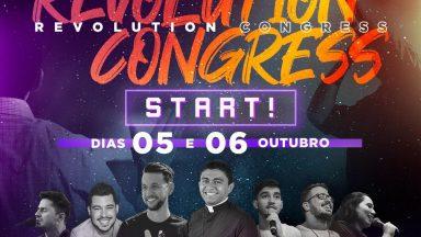 Revolution Congress