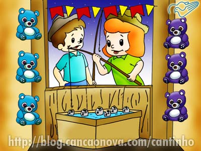 Festas Juninas Cantinho Da Crianca Festas Juninas