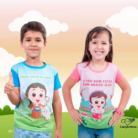 camisetas CN
