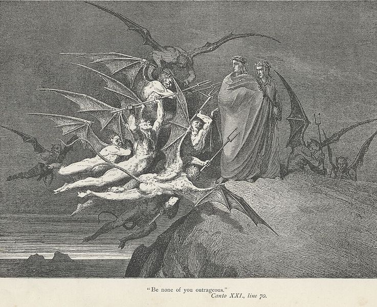 737px-Gustave_Dore_Inferno_Canto_21