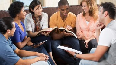 Prayer Groups As Centers of Faith and Abodes of Love