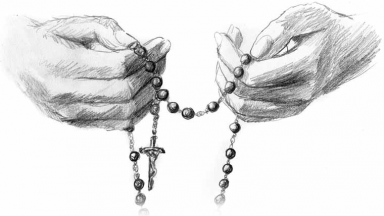 How to Pray the Deliverance Rosary