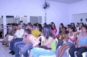 Cia de Artes 2005