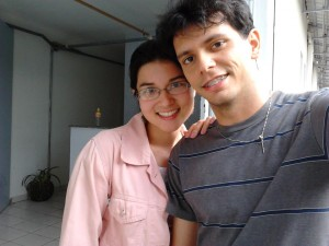 Ralphy e Thamyres