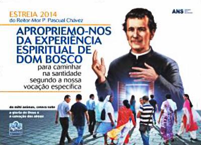 Estreia 2014 Salesianos