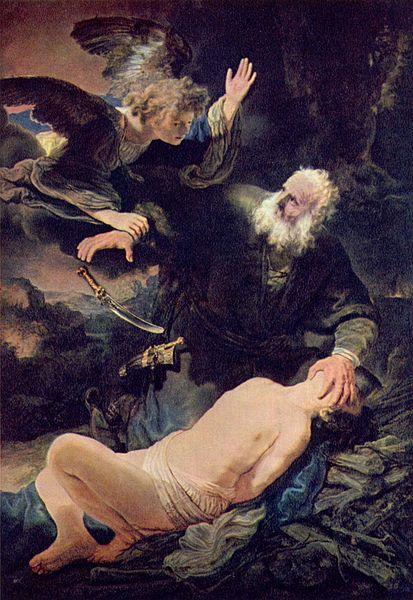 sacrificio-de-isaac-Rembrandt_Harmensz