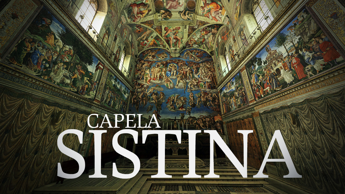 capela-sistina-vaticano