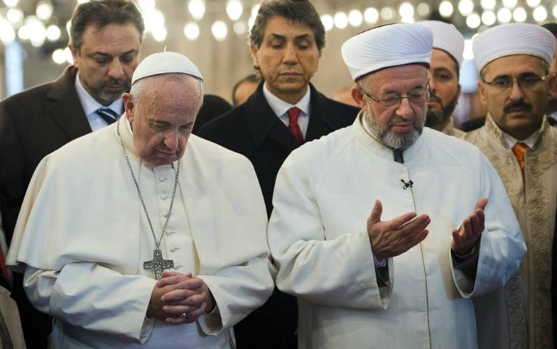 Papa-Francisco-visita-a-Turquia