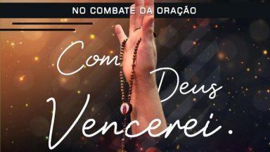Evento: No combate da oração