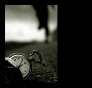 Encontre um tempo para ouvir a Deus.