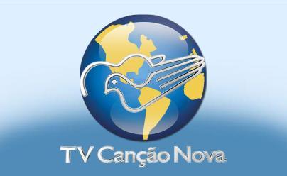 Resultado de imagem para TV Canção Nova