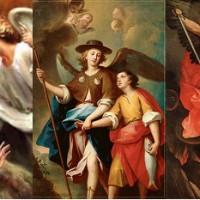 Dia 29 de Setembro - Dia dos Santos Arcanjos