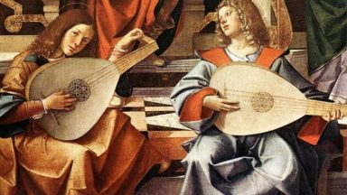 Santos Marino e Astério - Mártires romanos