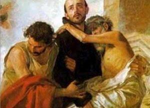 São João de Deus - Patrono dos hospitais