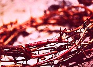 O poder do Sangue de Cristo