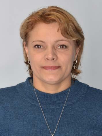 Gisele Bueno Camargo