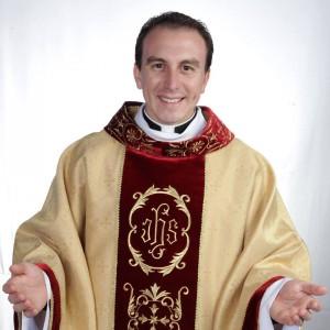 PadreGevanildo