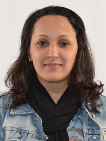 Vera Lúcia de Araújo dos Santos Pozzi