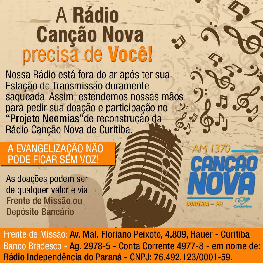 Projeto Neemias Rádio