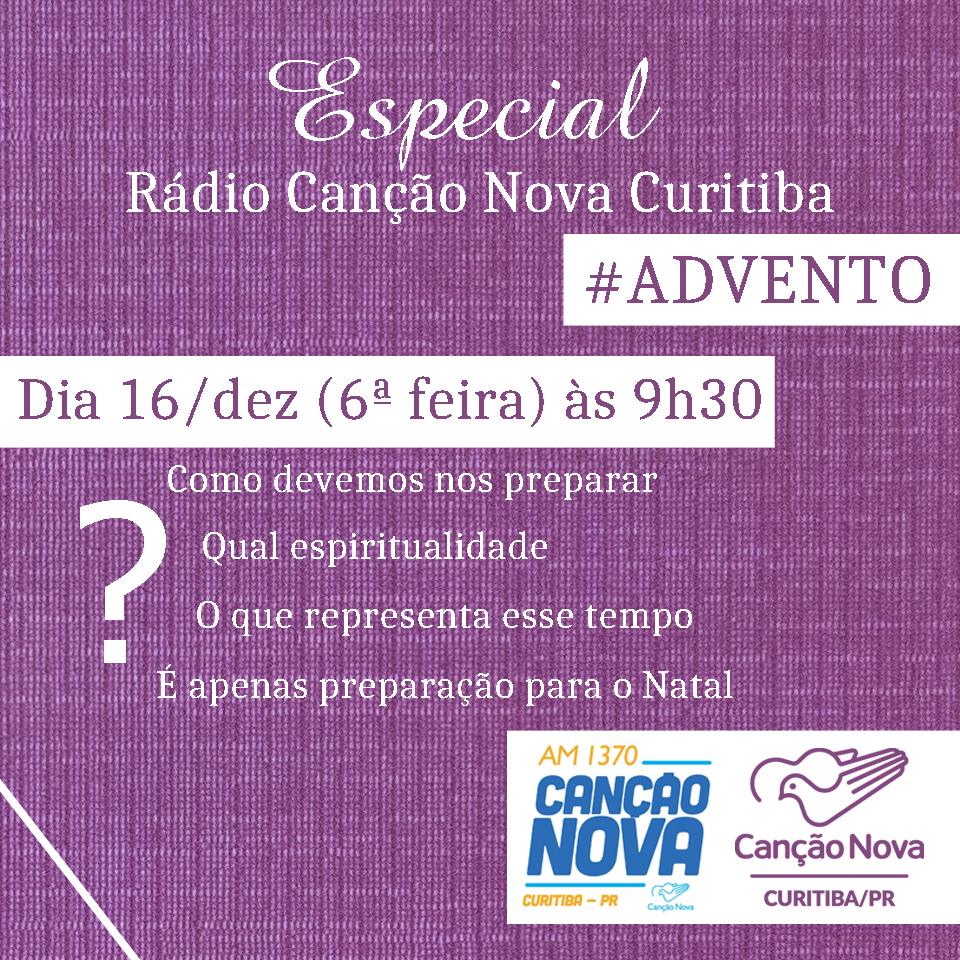 especial RADIO CN CTBA