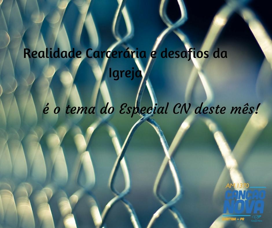 Realidade Carcerária