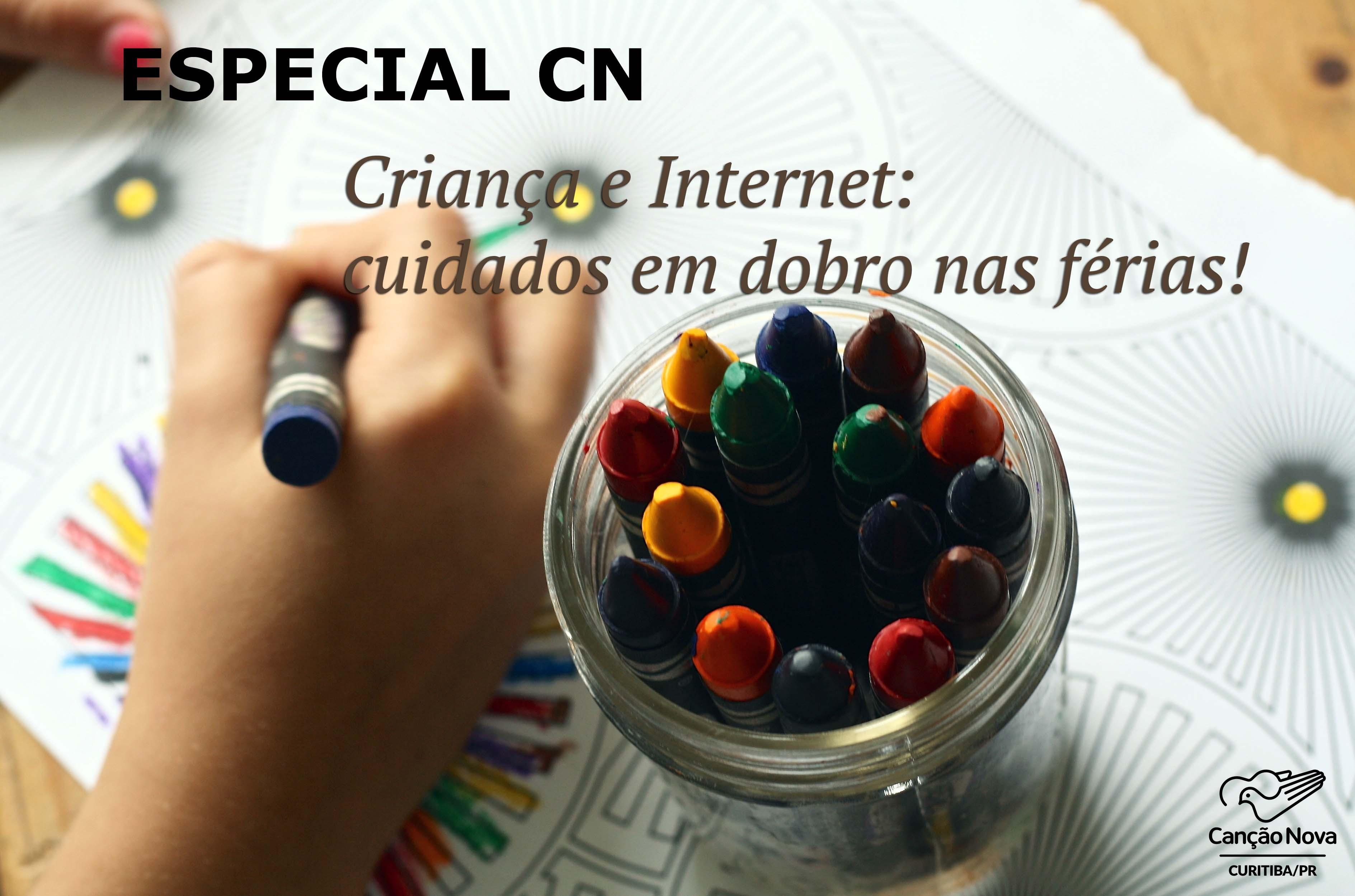 Especial CN Crianças
