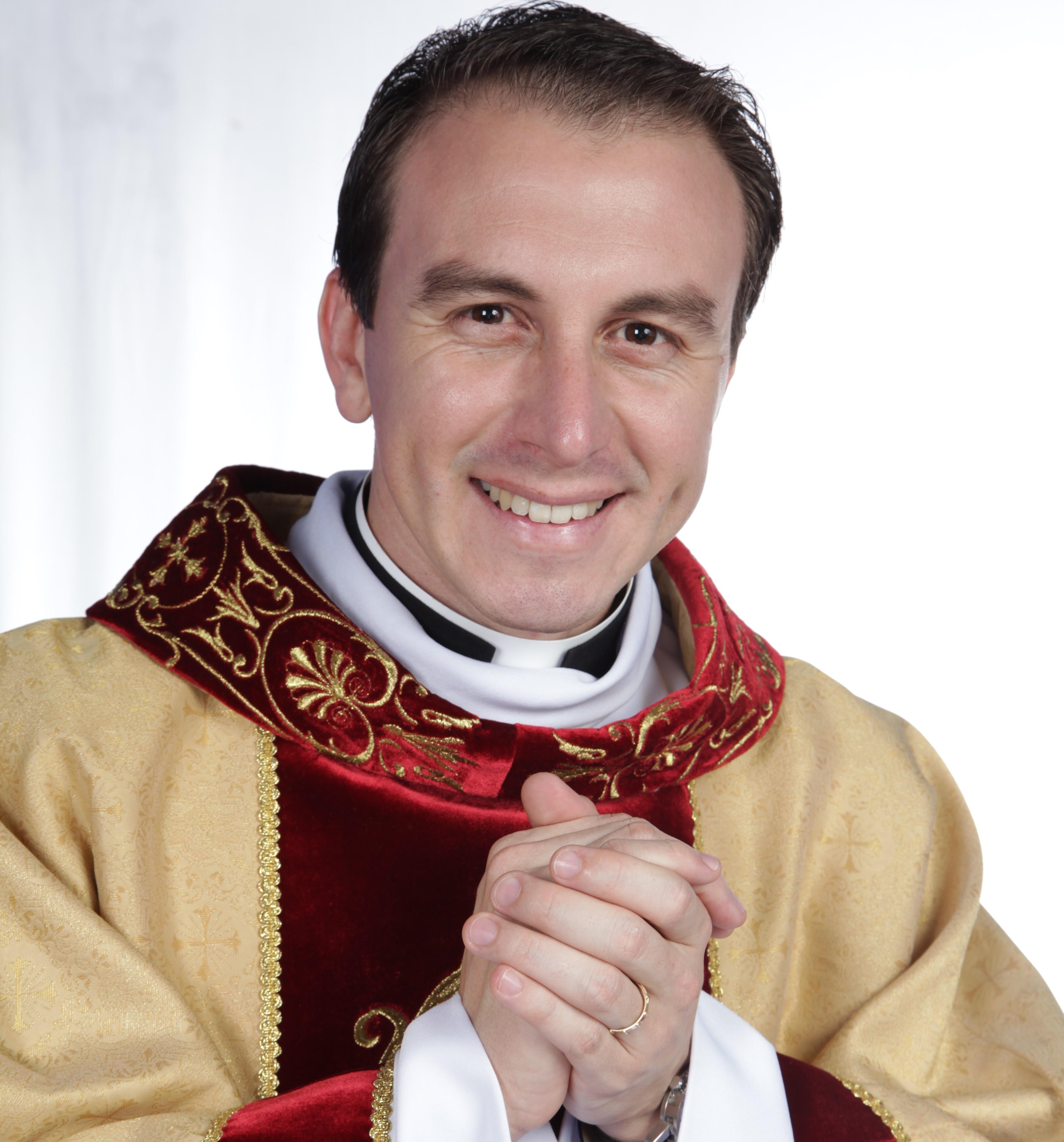 Padre Gevanildo Torres