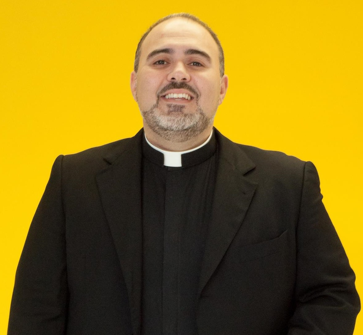 Padre Bruno Costa