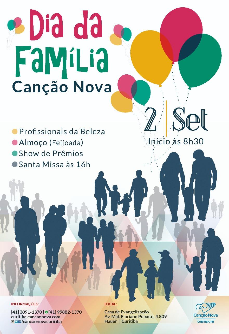 Dia da Família CN